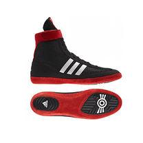 Борцовки Combat speed 4 Adidas красные